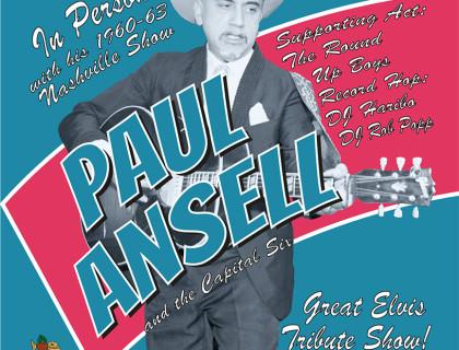 Paul-Ansell